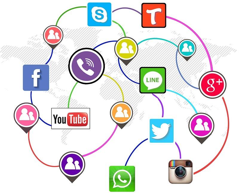 مدیریت اینستاگرام و شبکه های اجتماعی