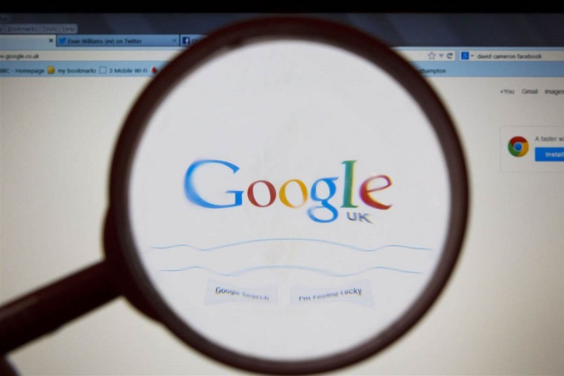 چگونه به صفحه اول گوگل بیاییم