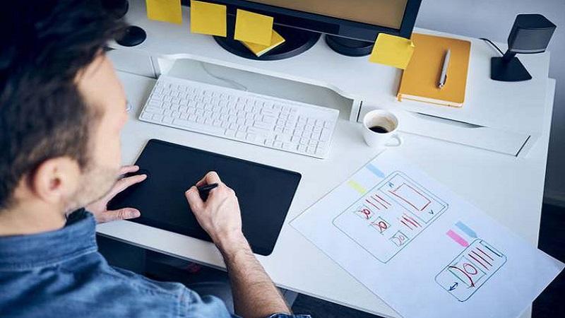 چگونه یک طراح وب شویم؟